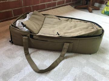 Selling: Brio kantokoppa/carrycot