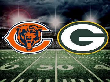 Paid Events: Latina Promotions Bears vs Packers 9/5
