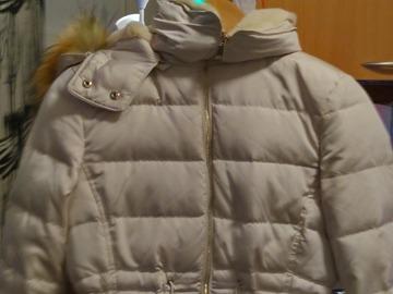Selling: coat