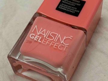 Venta: OLD PARK LANE Gel Effect | Nails INC