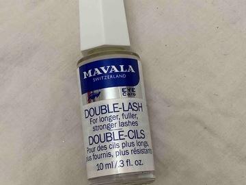 Venta: Double Lash   Mavala