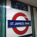 Monthly Rentals (Owner approval required): London UK, Westminster/Victoria Secure Parking Space Available