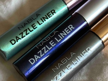 Venta: Dazzle Liners   NABLA - Pack de 3