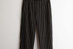 Selling: Sold - Pin Stripe Pant