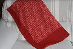 Vente au détail: Paréo imprimé batik à la main (CP3)