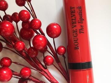 Venta: Bourjois Velvet The Lipstick
