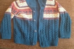 Selling with online payment: Cardigan, age 6-9 Mths