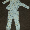 Selling with online payment: Pjs, age 6-9 Mths