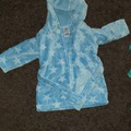 Selling with online payment: Dressing gown, 6-9 Mths