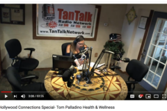 Coaching Session: Promoting Your Business on the Beauty, Health and Wellness Radio