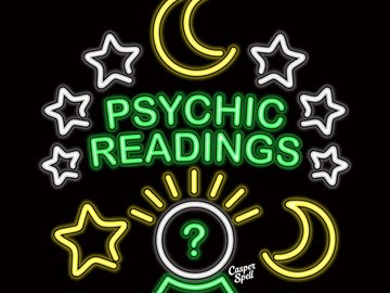 Selling: Psychic Photo Reading with FREE healing session included