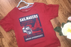 Selling with online payment: Boys T-shirt, Mayoral, age 18-24 Mths