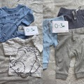 Selling with online payment: Boys bundle, age 1-3 Mths