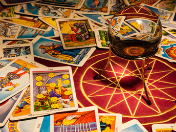 Services Offered: 30Min Intuitive Psychic Reading Special