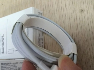 Liquidation Lot: 500 x iPhone 2M AAAA Quality USB Data Sync Charger Cables