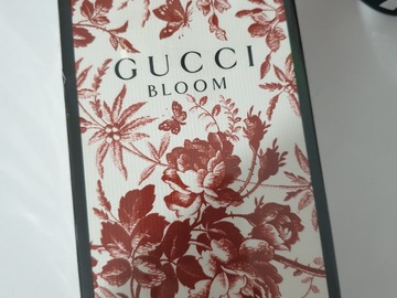 Venta: Gucci bloom 100ml. Edp