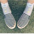 Buy Now: 28 Styles Crew Socks and 3D Ankle Socks (280 Pairs)