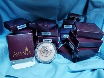 Buy Now: Avanya mineral cosmetics foundation and blush $575.73 value
