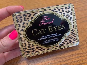 Venta: Paleta ojos Too Faced Cat Eyes