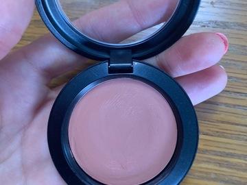 Venta: Colorete en crema Ladyblush MAC