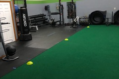 List a Space: Personal training/ Performance training facility