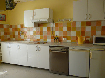 Location par semaine: Appartement F3 - Cherbourg (65m²)