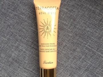 Venta: Terracotta tinted skincare jelly de Gerlain