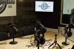 Rent Podcast Studio: Bravery Studios