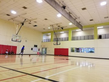 Available to Book: Stuart M. Ketchum - Downtown YMCA