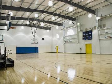 Available to Book: Lake Street Park - Gymnasium