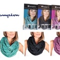 "Buy Now: 600 ""Champion"" Womens Lightweight Snap Scarves - MSRP $5,394.00"