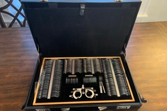 Selling with online payment: Trial Lens Kit- Excellent Condition