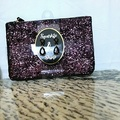 Liquidation Lot: 100 pieces Sparkle +Shine Purses with matching earrings