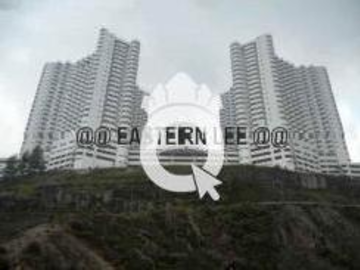 For Rent (day): studio apartment genting highland for rent