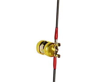 Buy Now: Chuck Woolery Bait-Cast Fishing Rod Antenna
