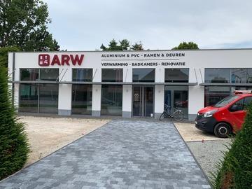 .: ARW - jouwvakman (Deceuninck Preferred partner)
