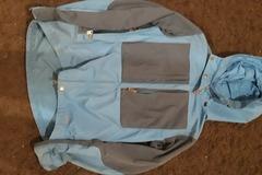 Vuokrataan (viikko): Fjällräven keb naisten takki koko s (sininen)