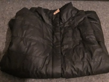 Renting out (by week): Fjällräven keb padded jacket w koko s (musta)
