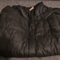 Renting out (by week): Fjällräven keb padded jacket w koko s (musta)