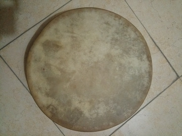 Selling with online payment: Wooden Handmade Drums