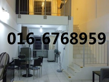 For rent (month/hour): Axis SoHu