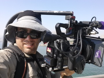 Price on request: tomer shteinberg cameraman in ISRAEL