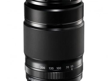 Vermieten: FUJIFILM XF 55-200mm f/3.5-4.8 R LM OIS