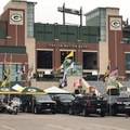 Free Events: Party with the best at Lambeau! Packers vs Eagles
