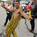 Free Events: Party with the best at Lambeau! Packers vs Bears
