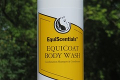 Products: EquiScentials EquiCoat Body Wash - Horses and Dogs