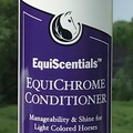 Products: EquiScentials EquiChrome Conditioner