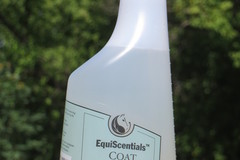 Products: EquiScentials Coat Cleaner