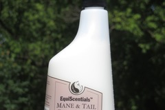 Products: EquiScentials Mane & Tail Detangler