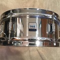 Selling with online payment: Taye 4x10 Stainless Steel Snare